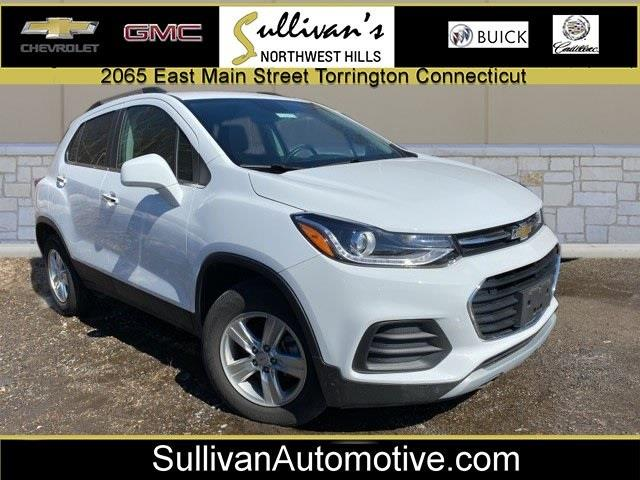 Used 2018 Chevrolet Trax in Avon, Connecticut | Sullivan Automotive Group. Avon, Connecticut