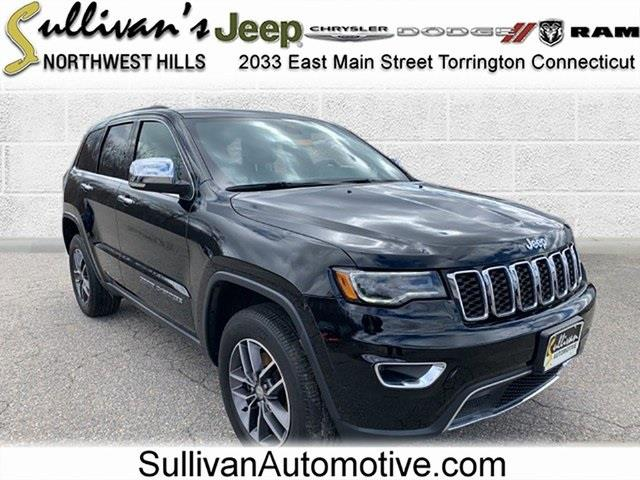 Used 2018 Jeep Grand Cherokee in Avon, Connecticut | Sullivan Automotive Group. Avon, Connecticut
