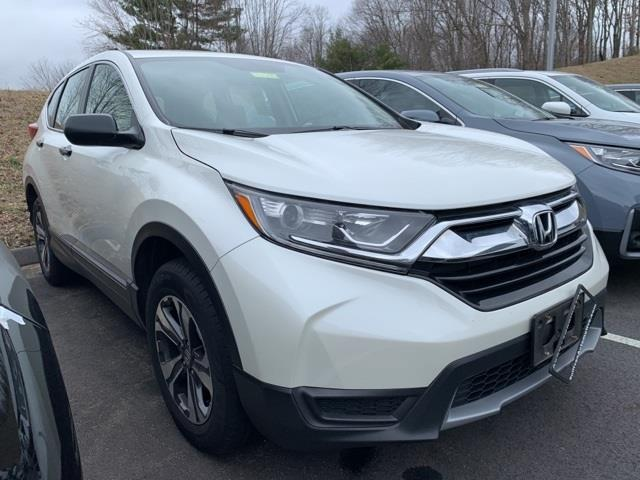 Used 2018 Honda Cr-v in Avon, Connecticut | Sullivan Automotive Group. Avon, Connecticut