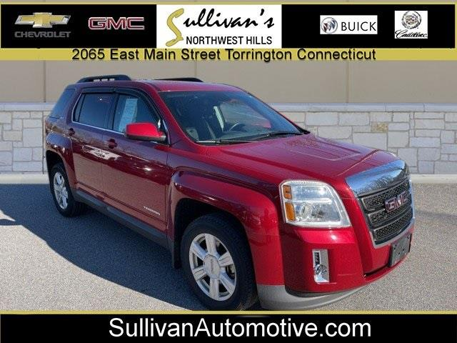 Used 2014 GMC Terrain in Avon, Connecticut | Sullivan Automotive Group. Avon, Connecticut