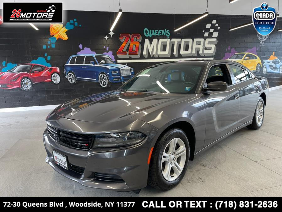 Used 2019 Dodge Charger in Woodside, New York | 26 Motors Queens. Woodside, New York