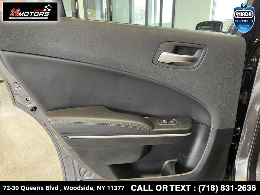 Used Dodge Charger SXT RWD 2019   26 Motors Queens. Woodside, New York