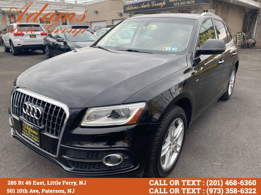 Used Audi Q5 quattro 4dr 3.0T Premium Plus 2016 | Adams Auto Group . Little Ferry , New Jersey