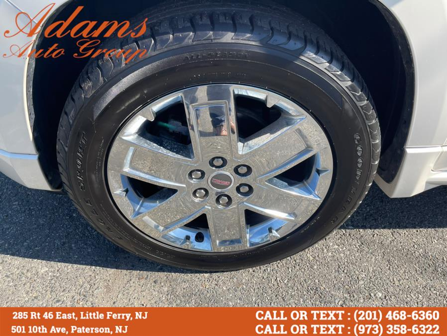 Used GMC Acadia AWD 4dr Denali 2013 | Adams Auto Group . Little Ferry , New Jersey