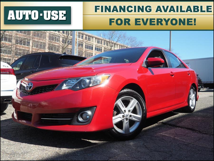 Used 2013 Toyota Camry in Andover, Massachusetts | Autouse. Andover, Massachusetts