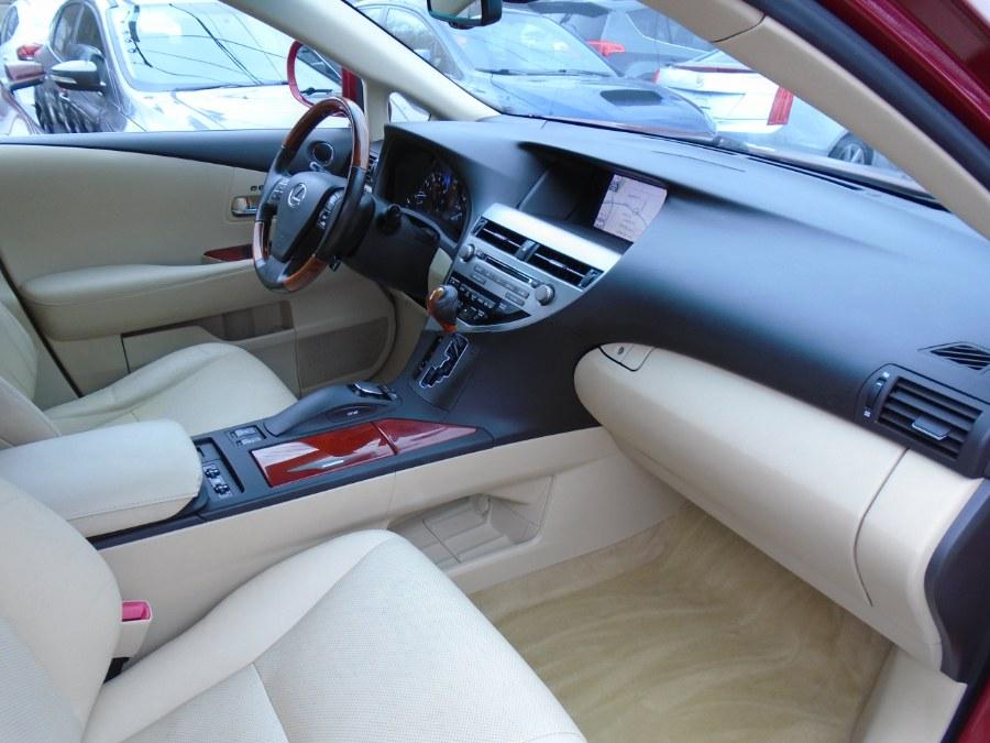 Used Lexus RX 350 AWD 4dr 2012 | Jim Juliani Motors. Waterbury, Connecticut