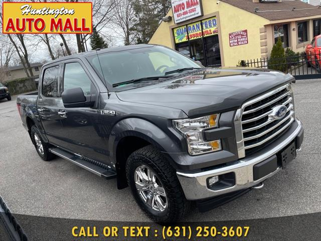 Used 2017 Ford F-150 in Huntington Station, New York | Huntington Auto Mall. Huntington Station, New York