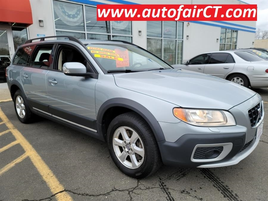 Used 2008 Volvo XC70 in West Haven, Connecticut