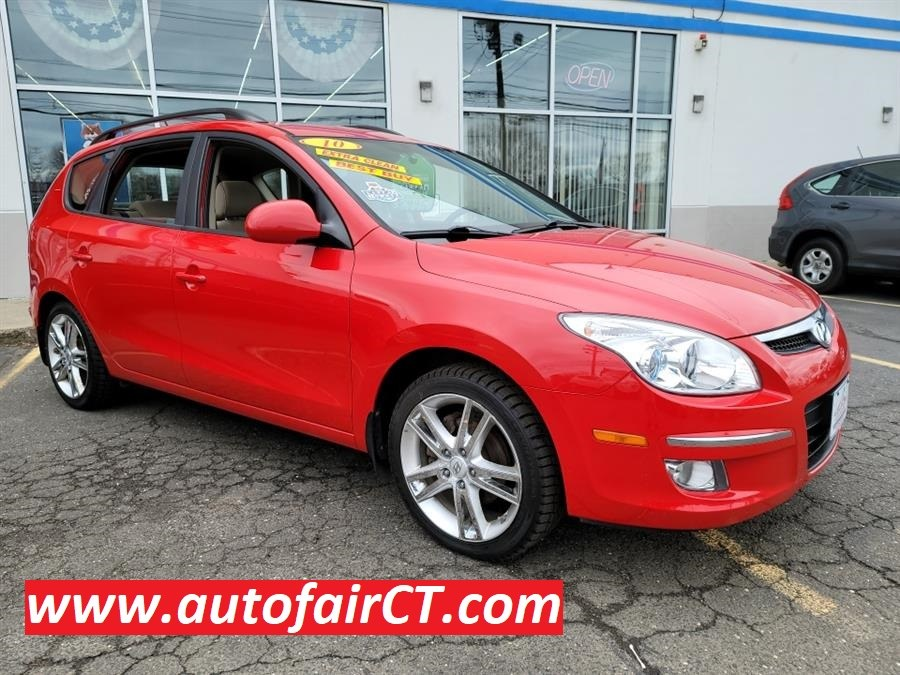 Used 2010 Hyundai Elantra Touring in West Haven, Connecticut