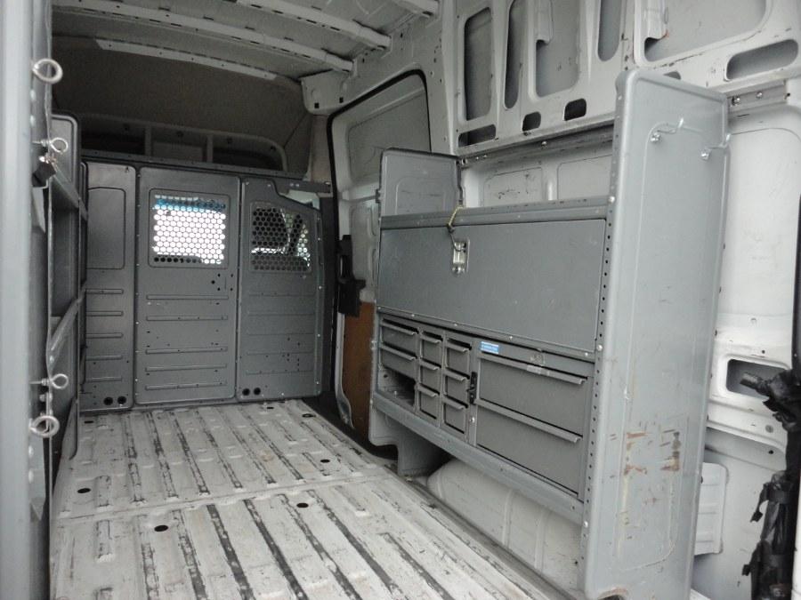 Used Nissan cargo NV High Roof 2500 V6 SV 2015 | International Motorcars llc. Berlin, Connecticut
