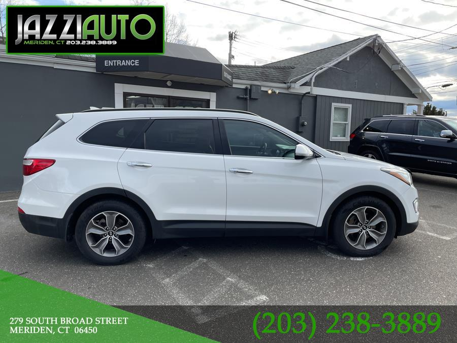 Used Hyundai Santa Fe AWD 4dr GLS 2013 | Jazzi Auto Sales LLC. Meriden, Connecticut