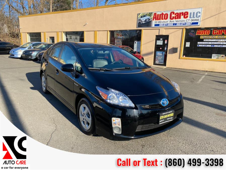 Used Toyota Prius 5dr HB III 2011 | Auto Care Motors. Vernon , Connecticut