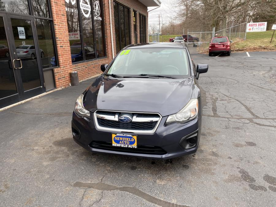 Used 2013 Subaru Impreza Wagon in Middletown, Connecticut | Newfield Auto Sales. Middletown, Connecticut