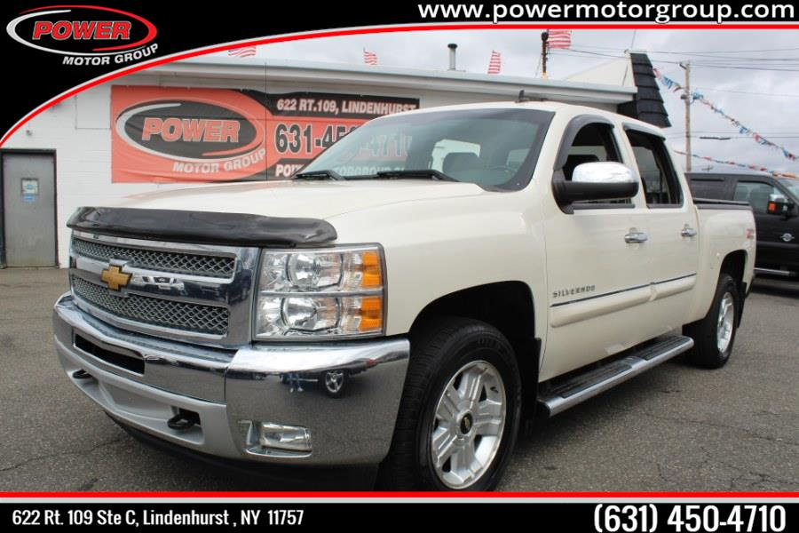 Used 2013 Chevrolet Silverado 1500 in Lindenhurst , New York | Power Motor Group. Lindenhurst , New York