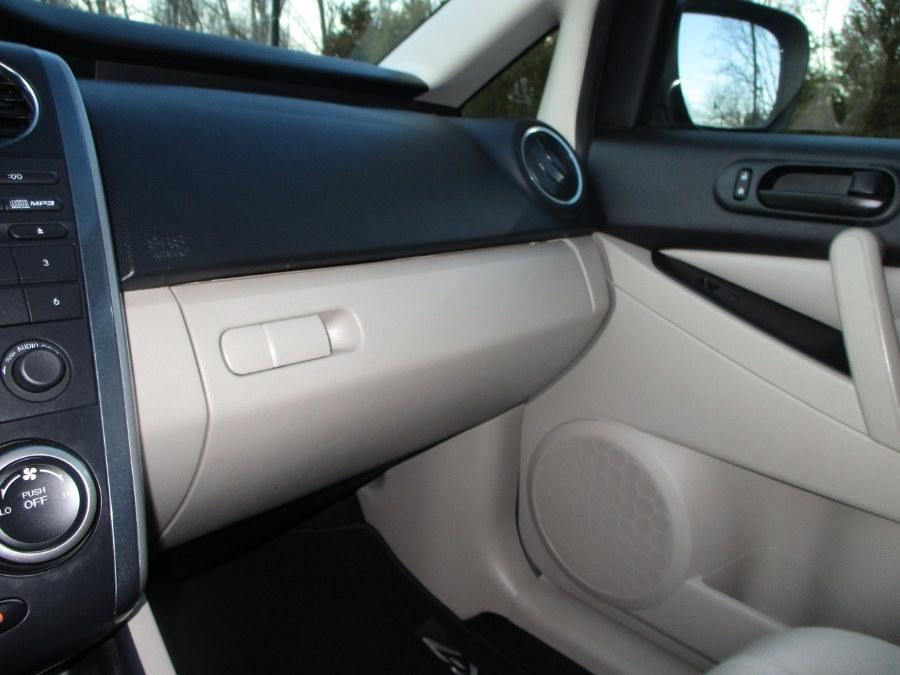 Used Mazda CX-7 FWD 4dr i Sport 2011   South Shore Auto Brokers & Sales. Massapequa, New York