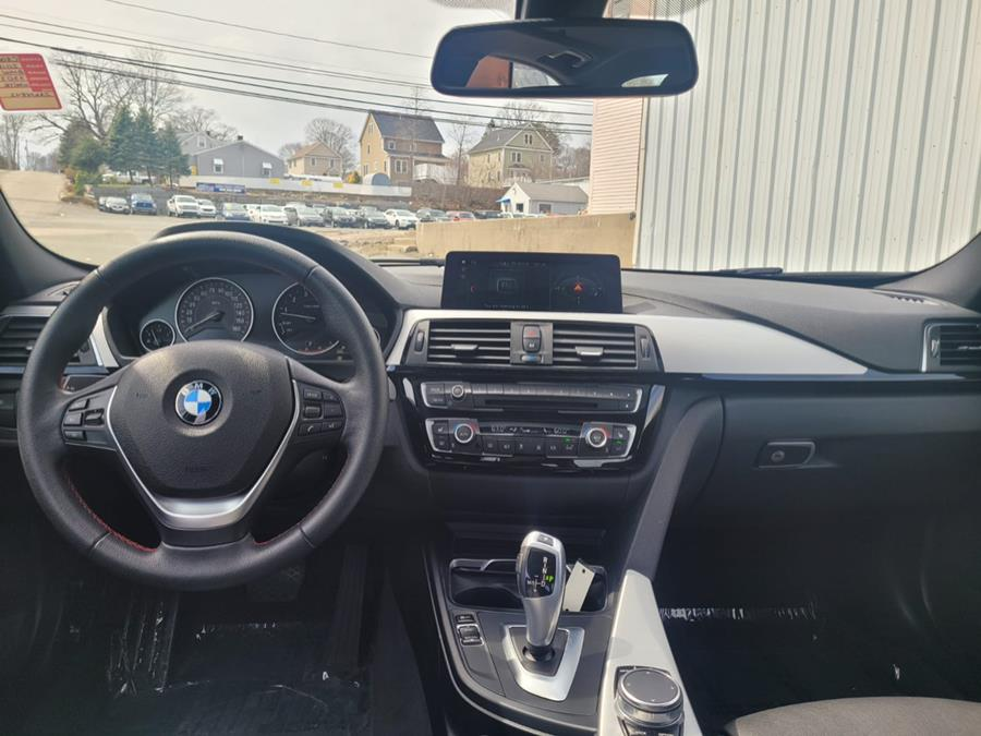 Used BMW 3 Series 330i xDrive Sedan 2018 | Capital Lease and Finance. Brockton, Massachusetts