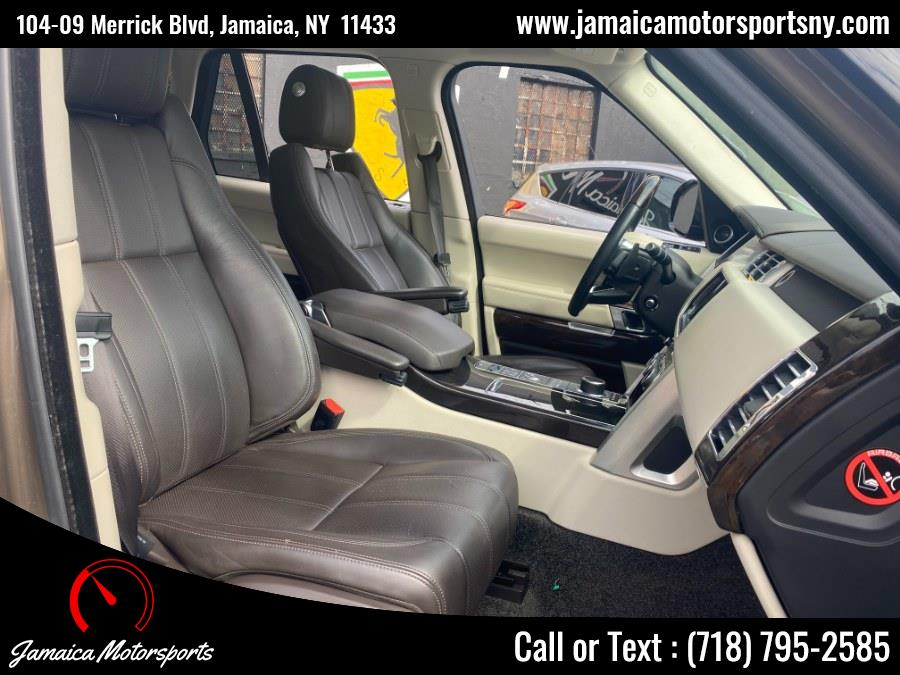 Used Land Rover Range Rover 4WD 4dr SC 2014   Jamaica Motor Sports . Jamaica, New York