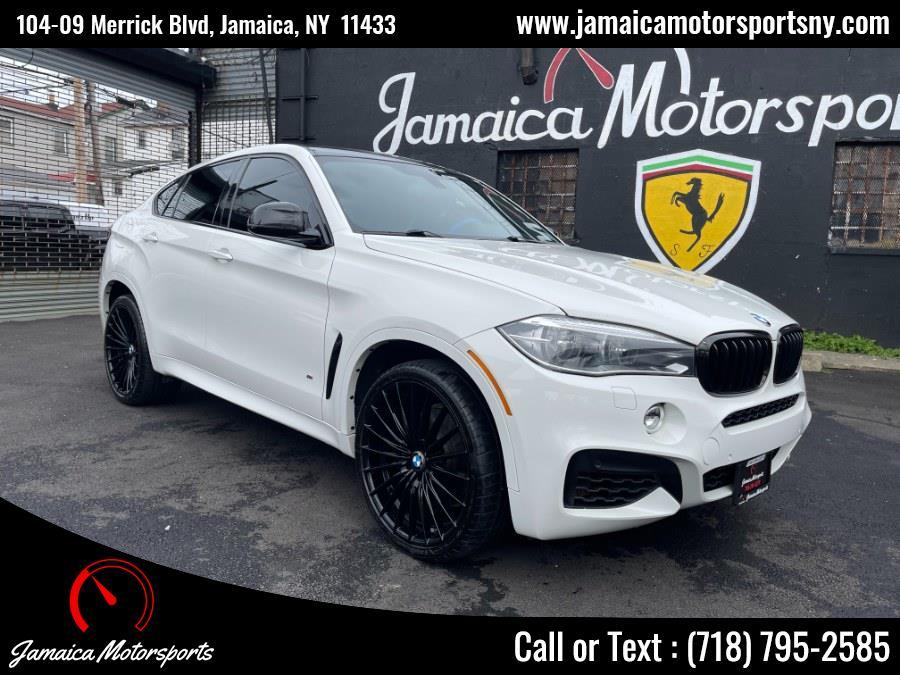 Used 2015 BMW X6 in Jamaica, New York | Jamaica Motor Sports . Jamaica, New York