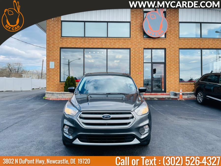 Used 2017 Ford Escape in Newcastle, Delaware | My Car. Newcastle, Delaware