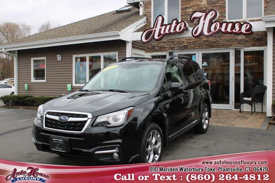 Used 2017 Subaru Forester in Plantsville, Connecticut | Auto House of Luxury. Plantsville, Connecticut