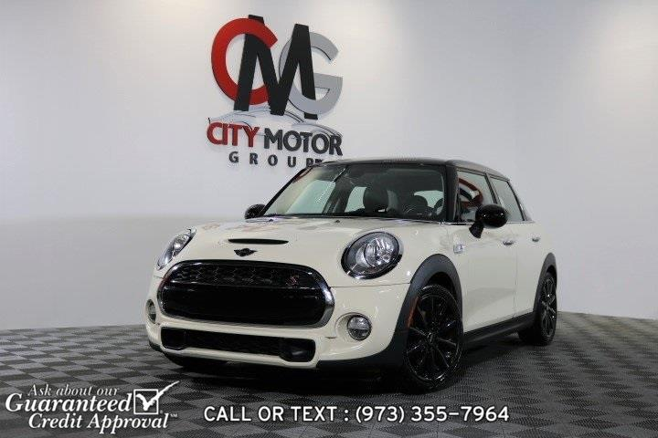 Used 2015 Mini Cooper s in Haskell, New Jersey | City Motor Group Inc.. Haskell, New Jersey