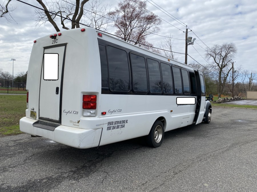 "Used Ford Super Duty F-550 DRW 2WD Reg Cab 201"" WB 120"" CA XL 2013   Cars With Deals. Lyndhurst, New Jersey"