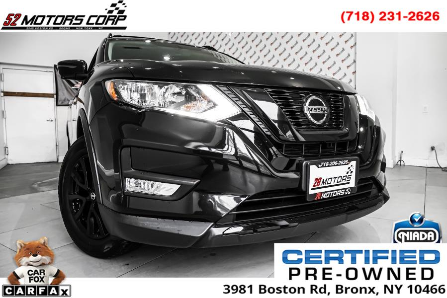 Used Nissan Rogue AWD SV 2018 | 52Motors Corp. Woodside, New York