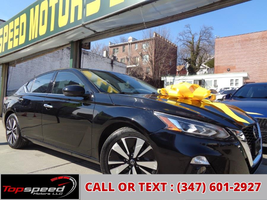 Used 2019 Nissan Altima in Jamaica, New York | Top Speed Motors LLC. Jamaica, New York
