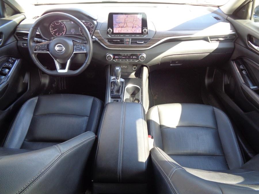 Used Nissan Altima 2.5 SL 2019 | Top Speed Motors LLC. Jamaica, New York