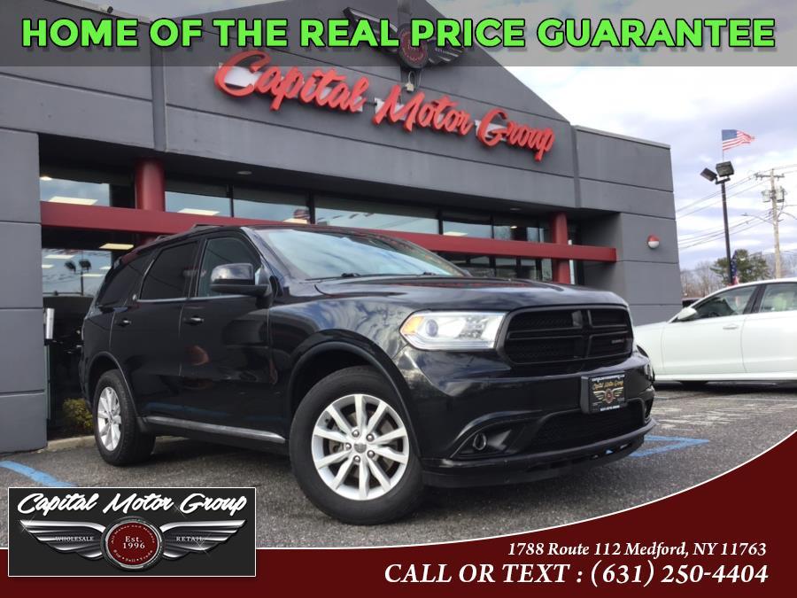 Used 2015 Dodge Durango in Medford, New York | Capital Motor Group Inc. Medford, New York