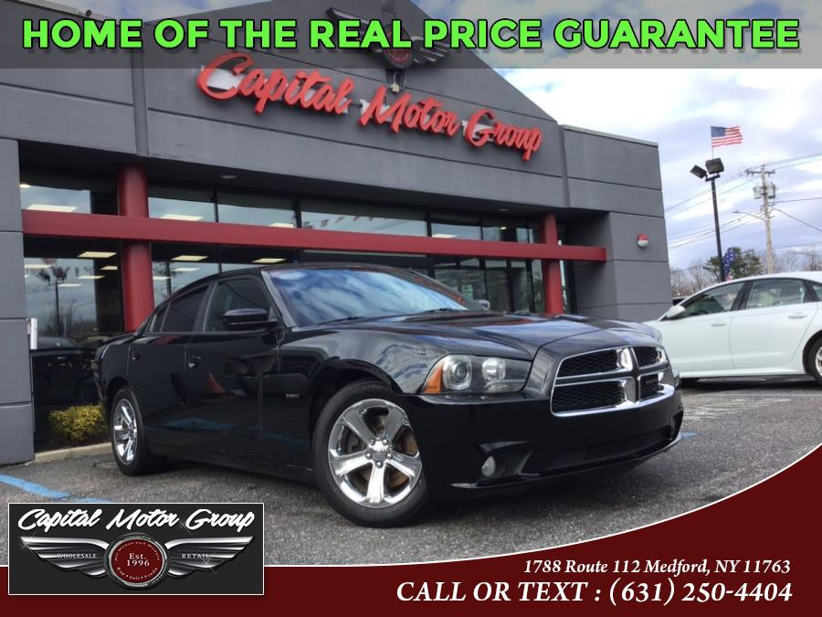 Used 2014 Dodge Charger in Medford, New York | Capital Motor Group Inc. Medford, New York