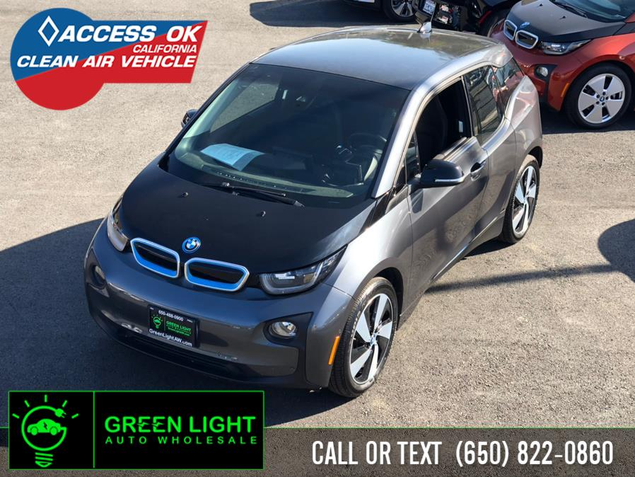 Used 2017 BMW i3 in Daly City, California | Green Light Auto Wholesale. Daly City, California