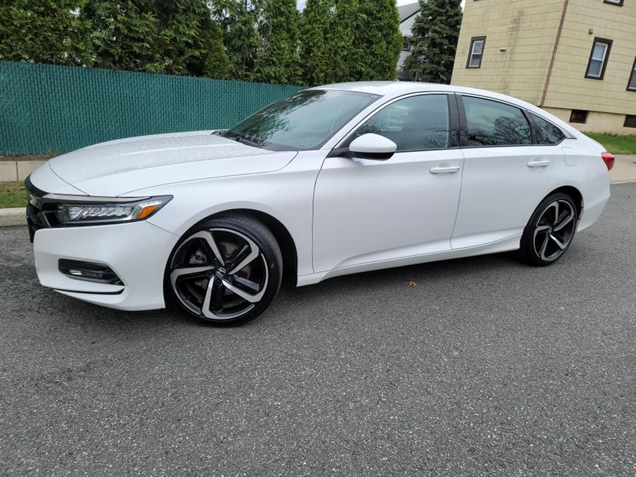 Used 2019 Honda Accord Sedan in Little Ferry, New Jersey | Daytona Auto Sales. Little Ferry, New Jersey