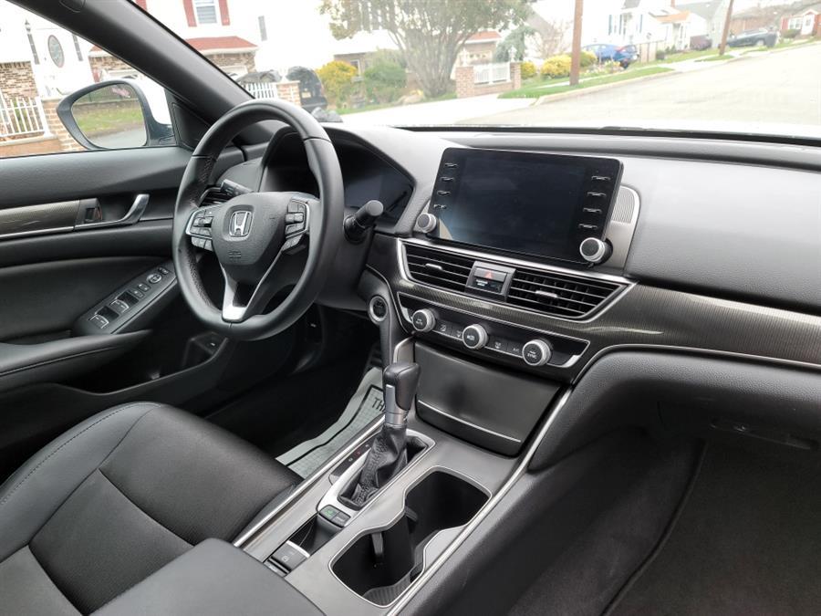 Used Honda Accord Sedan Sport 1.5T CVT 2019 | Daytona Auto Sales. Little Ferry, New Jersey