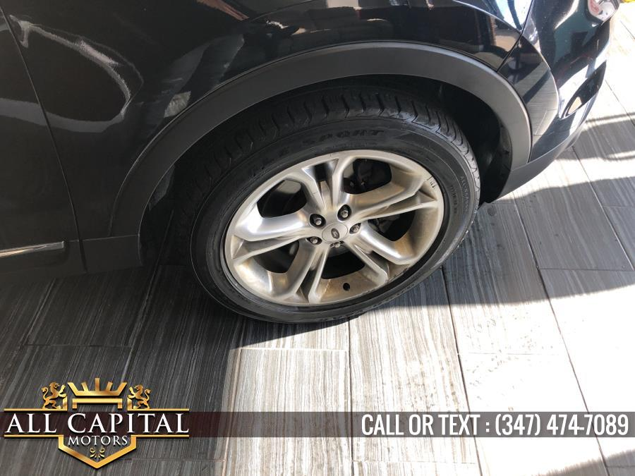 Used Ford Explorer 4WD 4dr Limited 2014 | All Capital Motors. Brooklyn, New York