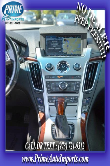 Used Cadillac CTS Wagon 5dr Wgn 3.6L Premium AWD 2014 | Prime Auto Imports. Bloomingdale, New Jersey