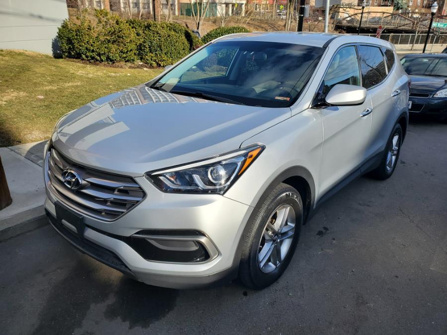 2017 Hyundai Santa Fe Sport 2.4L Auto AWD photo