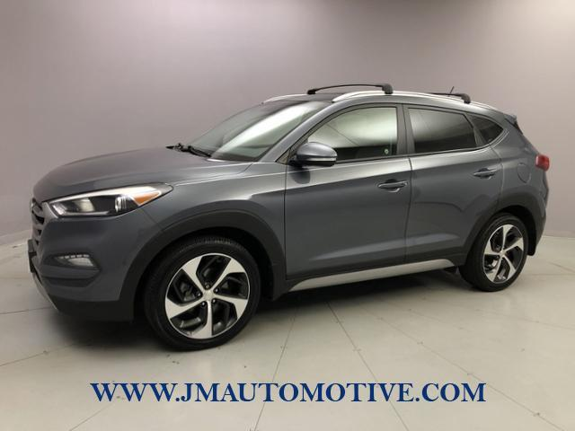 Used 2017 Hyundai Tucson in Naugatuck, Connecticut | J&M Automotive Sls&Svc LLC. Naugatuck, Connecticut