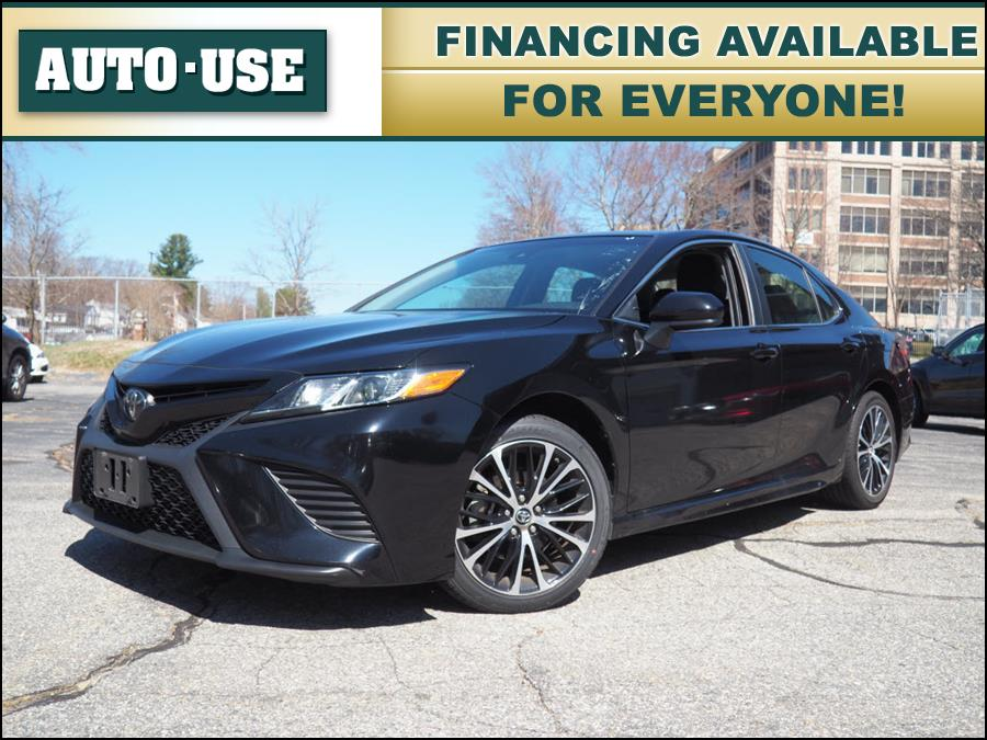 Used 2019 Toyota Camry in Andover, Massachusetts | Autouse. Andover, Massachusetts
