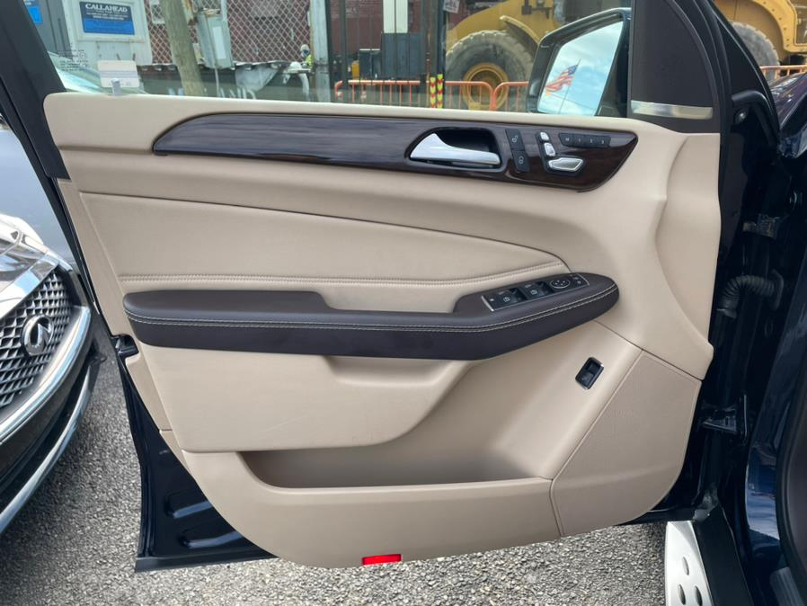 Used Mercedes-Benz GLS GLS 450 4MATIC SUV 2018 | Sunrise Autoland. Jamaica, New York