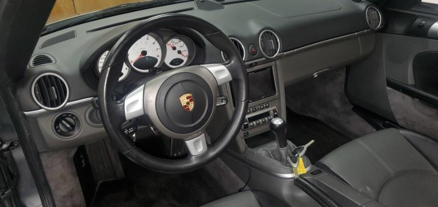 Used Porsche Boxster 2dr Roadster S 2006 | New England Auto Sales LLC. Plainville, Connecticut