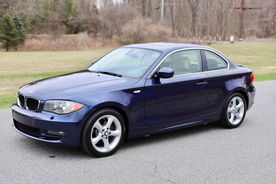 Used 2010 BMW 1 Series in North Salem, New York | Meccanic Shop North Inc. North Salem, New York