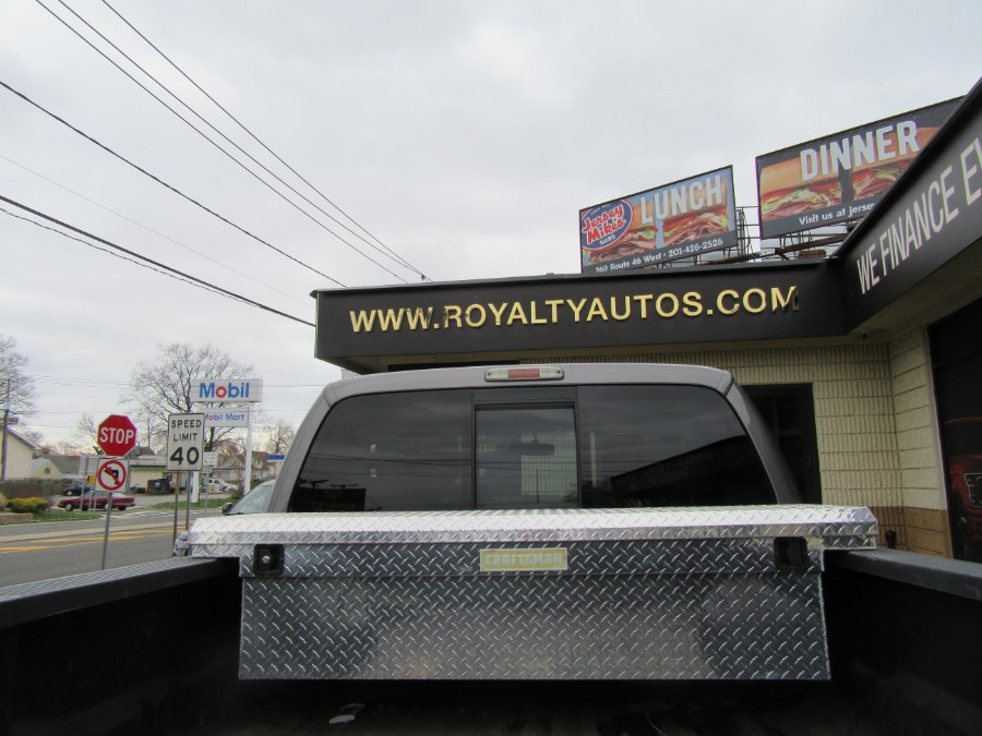 """Used Ford Super Duty F-250 SRW 4WD SuperCab 158"""" XLT 2014 