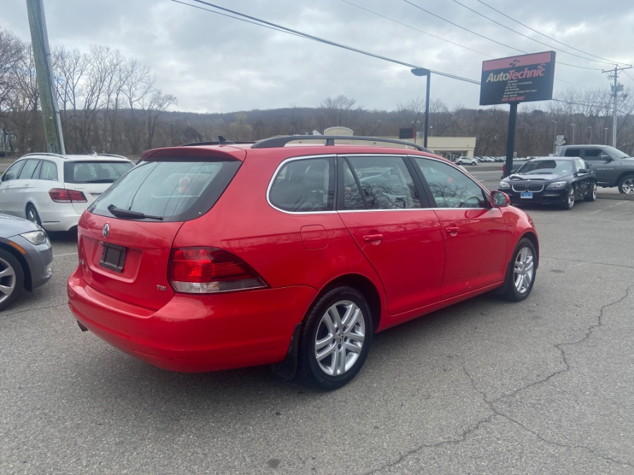 2013 Volkswagen Jetta SportWagen TDI, available for sale in New Milford, CT