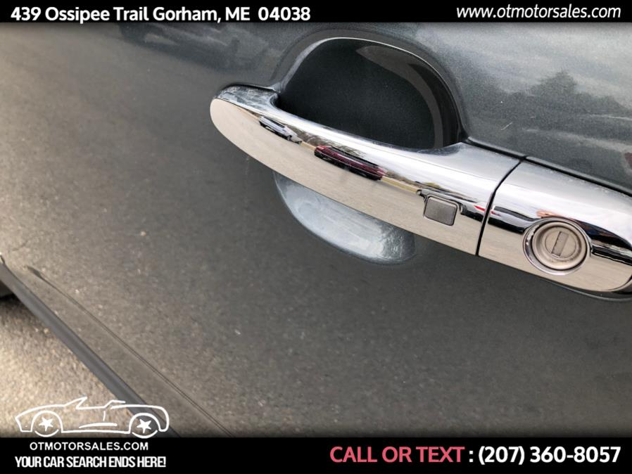 Used Kia Sorento AWD 4dr V6 EX 2014 | Ossipee Trail Motor Sales. Gorham, Maine