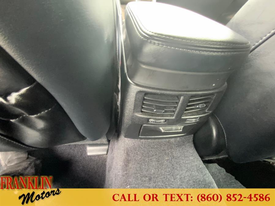 Used Lexus IS 250 4dr Sport Sdn Auto AWD 2013 | Franklin Motors Auto Sales LLC. Hartford, Connecticut