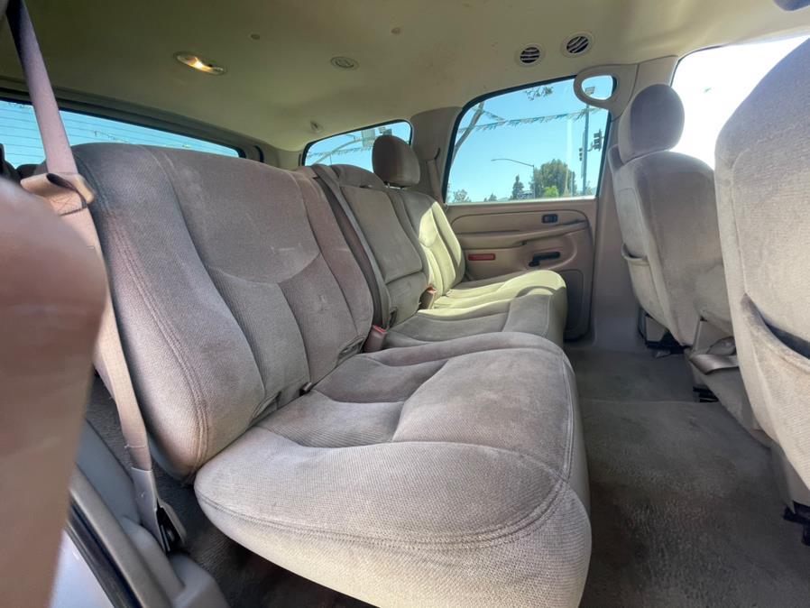 Used GMC Yukon 4dr 1500 SLE 2005 | Green Light Auto. Corona, California