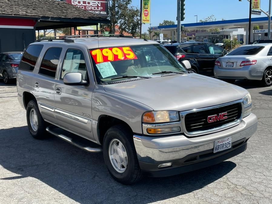 Used 2005 GMC Yukon in Corona, California | Green Light Auto. Corona, California