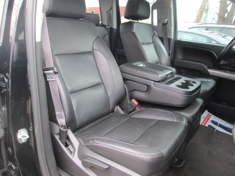 "Used Chevrolet Silverado 1500 4WD Double Cab 143.5"" LT w/1LT 2016 | Levittown Auto. Levittown, Pennsylvania"