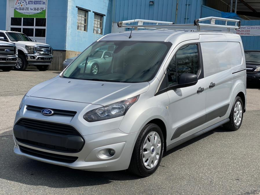 Used 2015 Ford Transit Connect in Ashland , Massachusetts | New Beginning Auto Service Inc . Ashland , Massachusetts